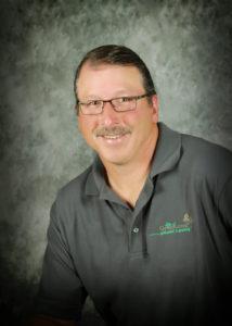 Randy Hinker